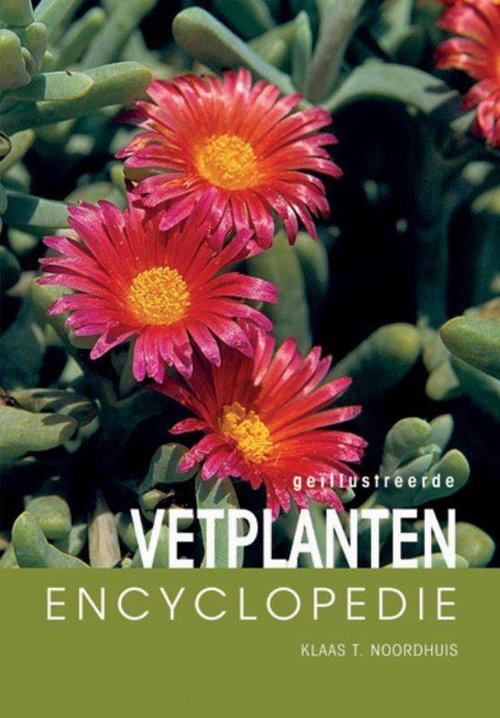 encyclopedie: vetplanten
