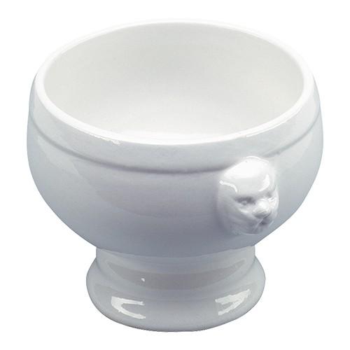cosy & trendy essentials soepbol leeuwenkop