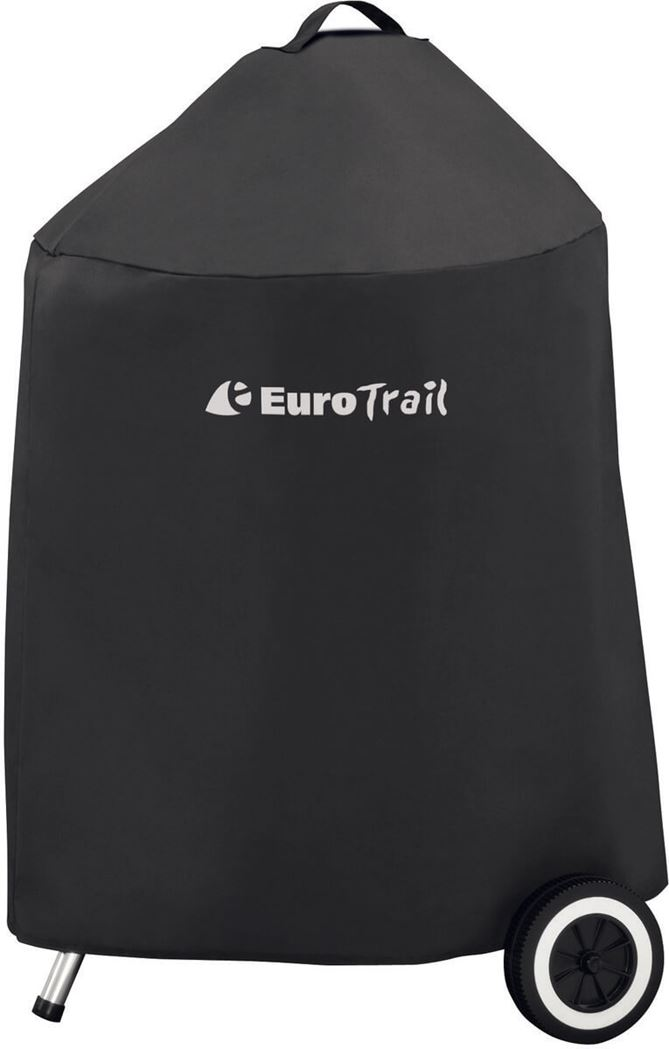 eurotrail grill cover (geschikt voor  weber  master-touch charcoal grills)