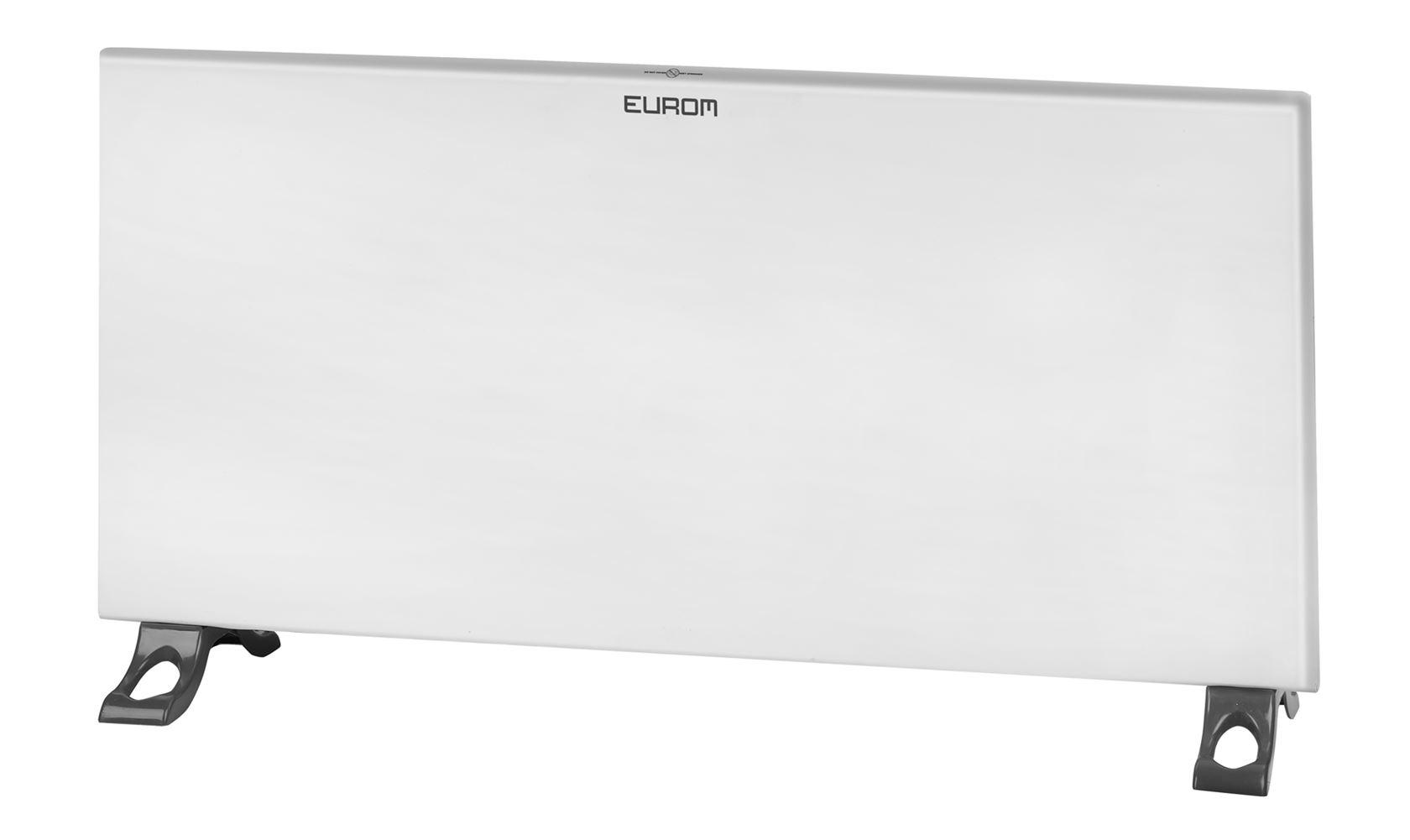 eurom e-convect metal