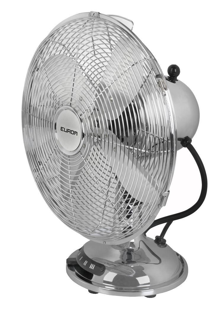 eurom ventilator vtm12