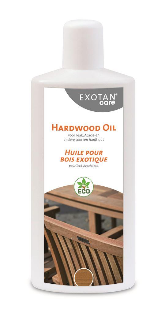 exotan care hardwood oil
