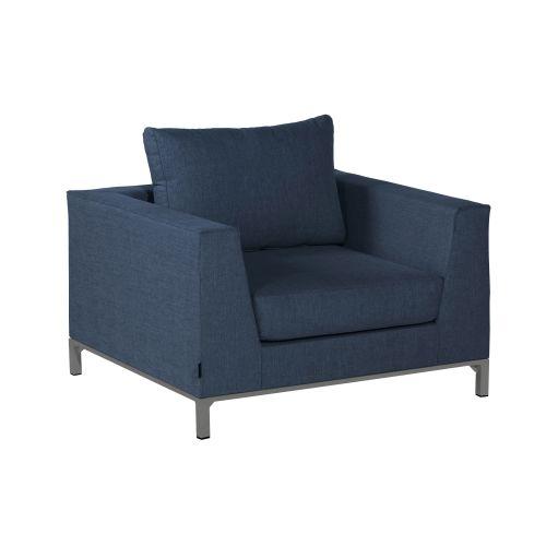 exotan sicilië lounge chair bluejeans