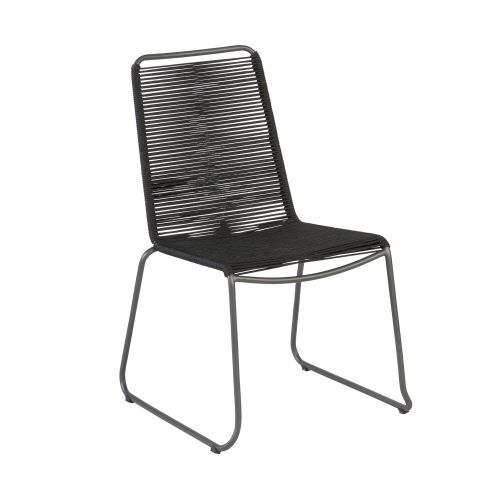 exotan slimm dining chair