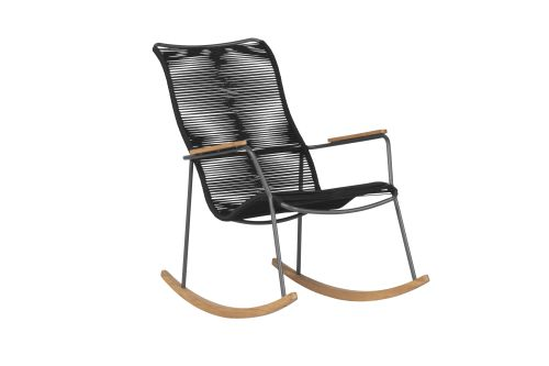 exotan slimm rocking chair