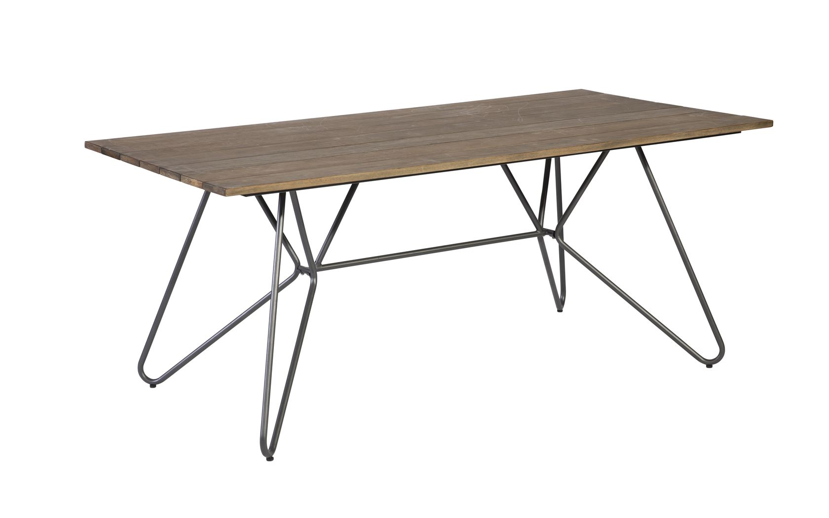 exotan slimm table rectangular