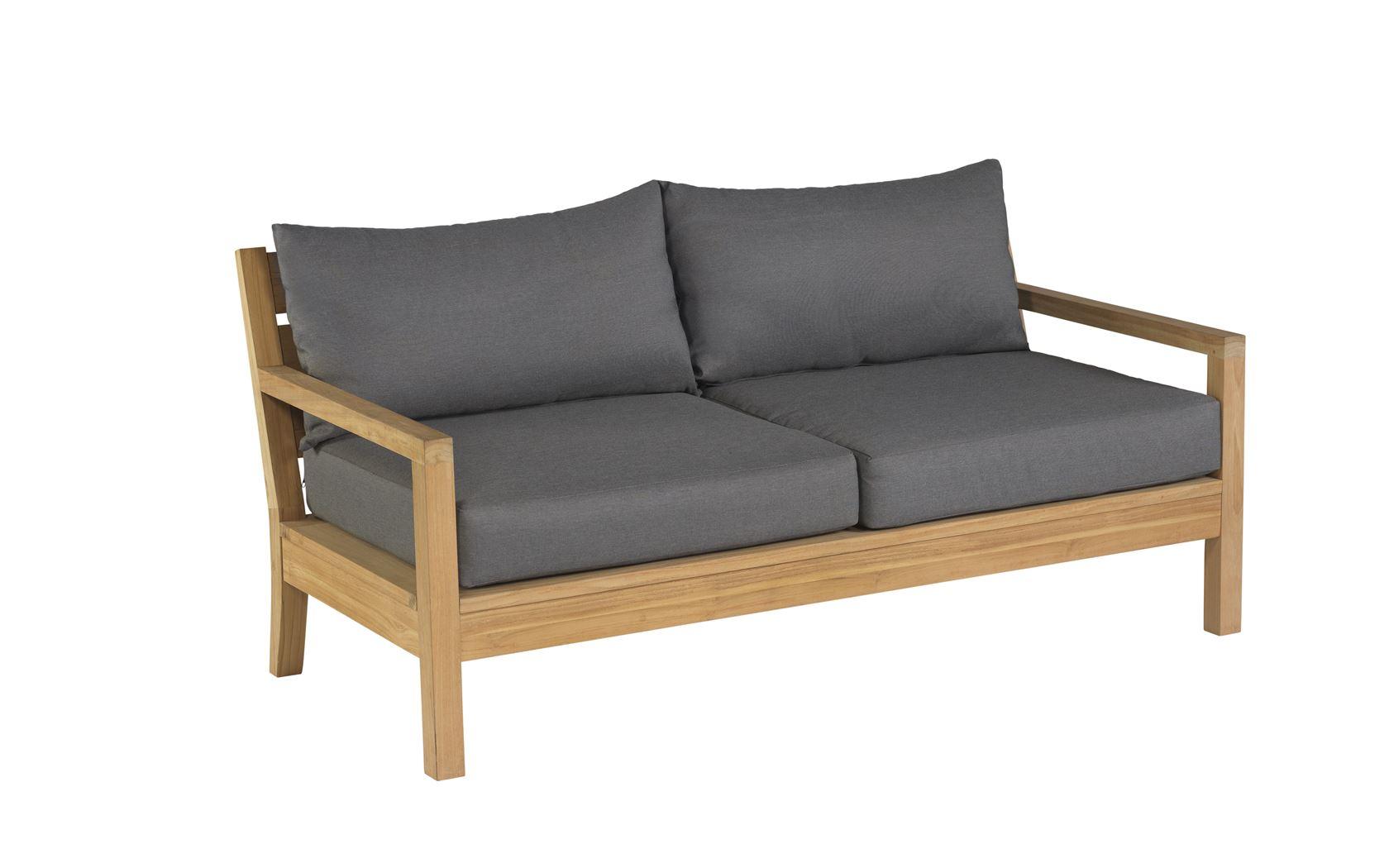 exotan st.peter lounge 2-seater