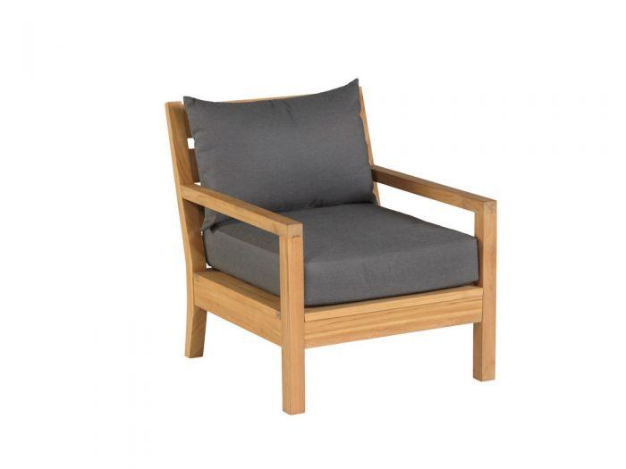 exotan st.peter lounge armchair