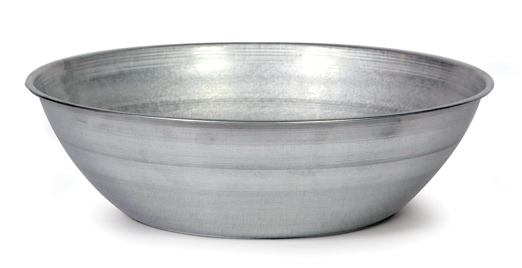 farah zinc bowl