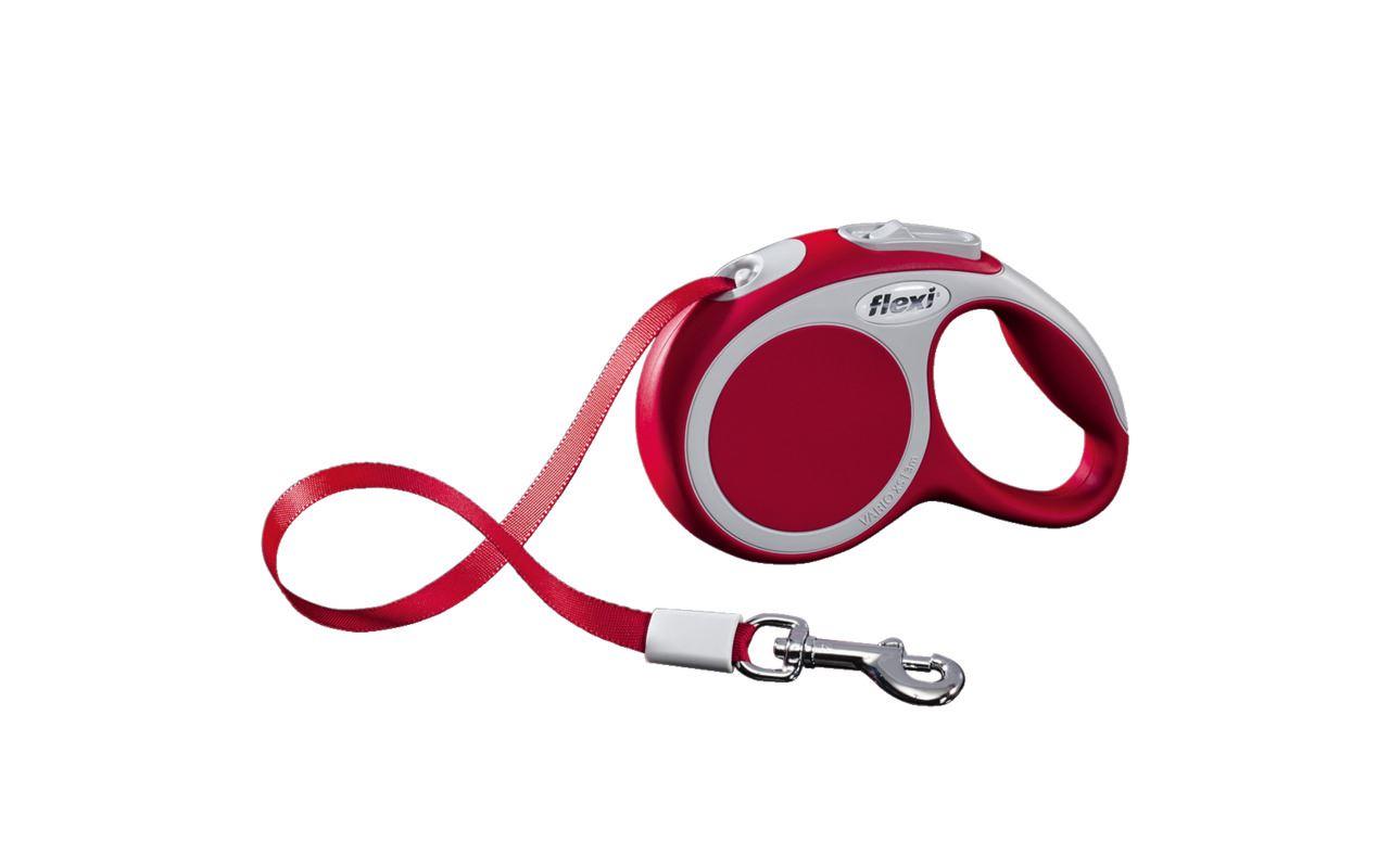 flexi vario band mini rood