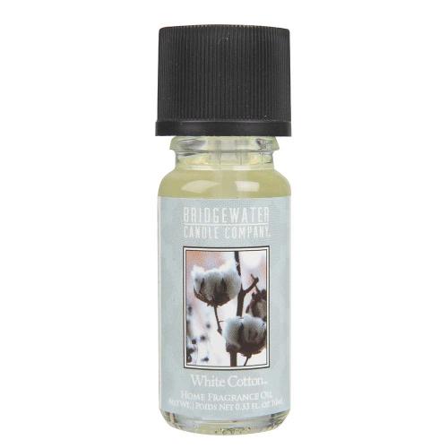 bridgewater geurolie white cotton