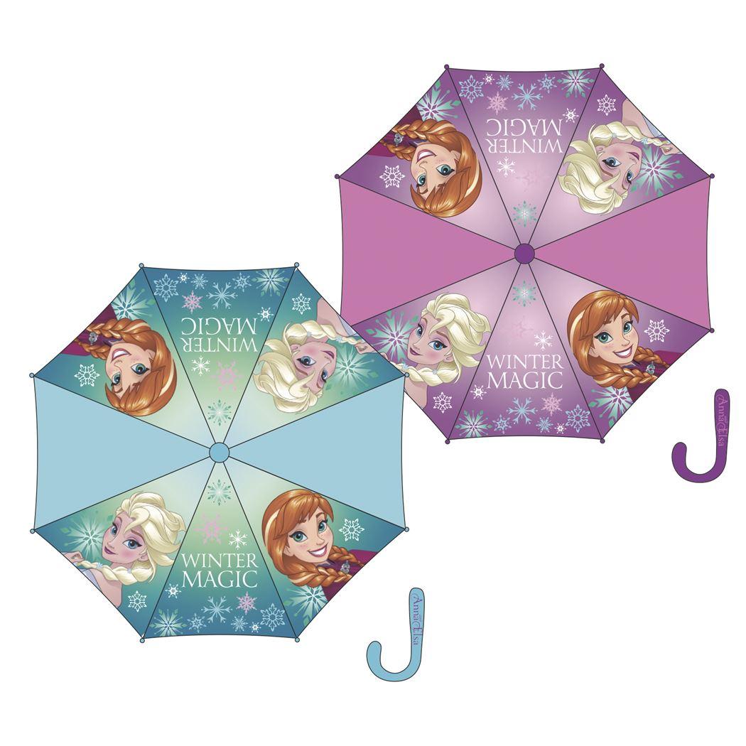 frozen poly auto umbrella (2ass.)