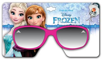 frozen sunglasses (4ass.)