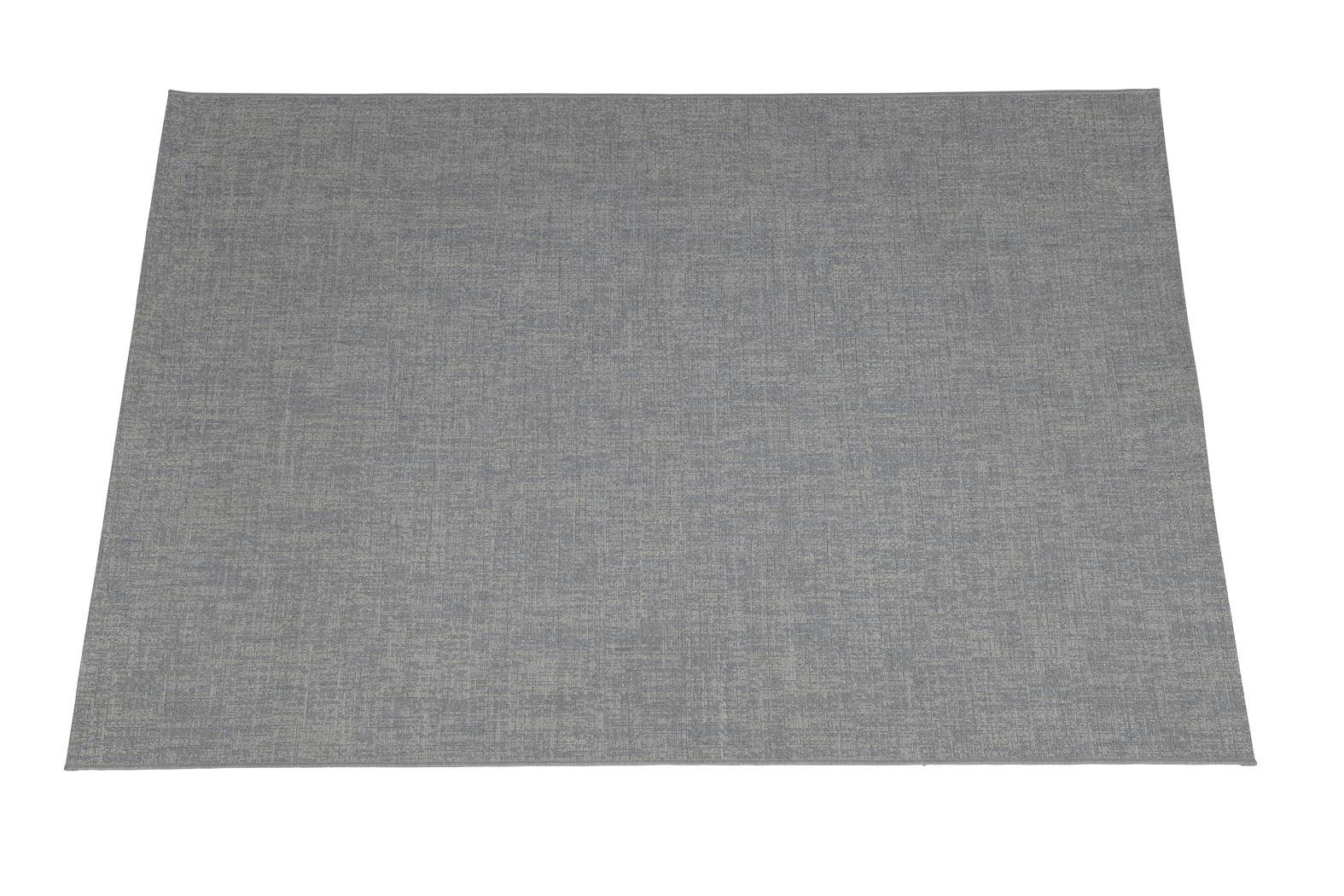 garden impressions warenza karpet grijs