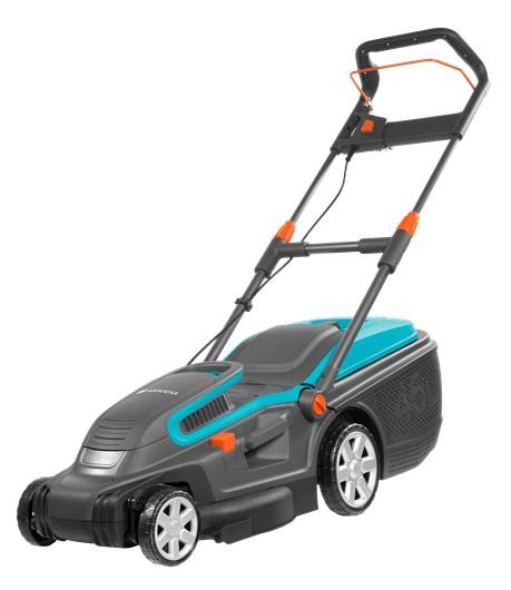 gardena elektrische grasmaaier powermax 1800/42
