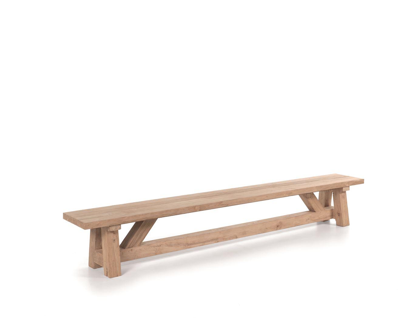 gescova cottage bench
