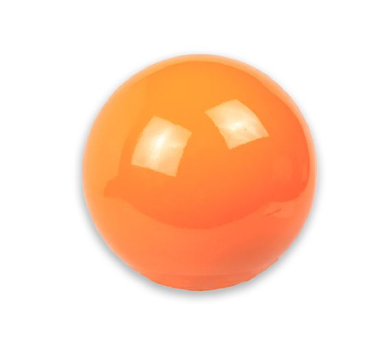 giant bol oranje