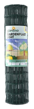 giardino gardenplast light groen (mazen: 10 x 7.5cm)