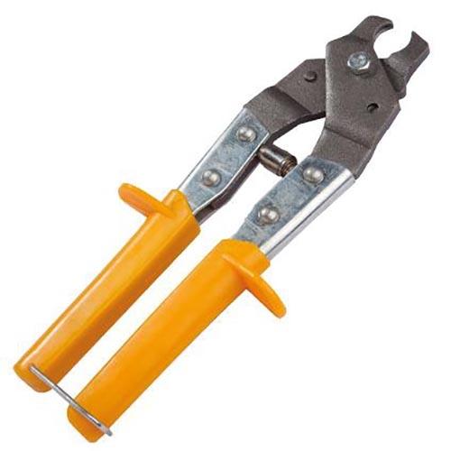 giardino tang voor inox clips voor profielpaal 48mm