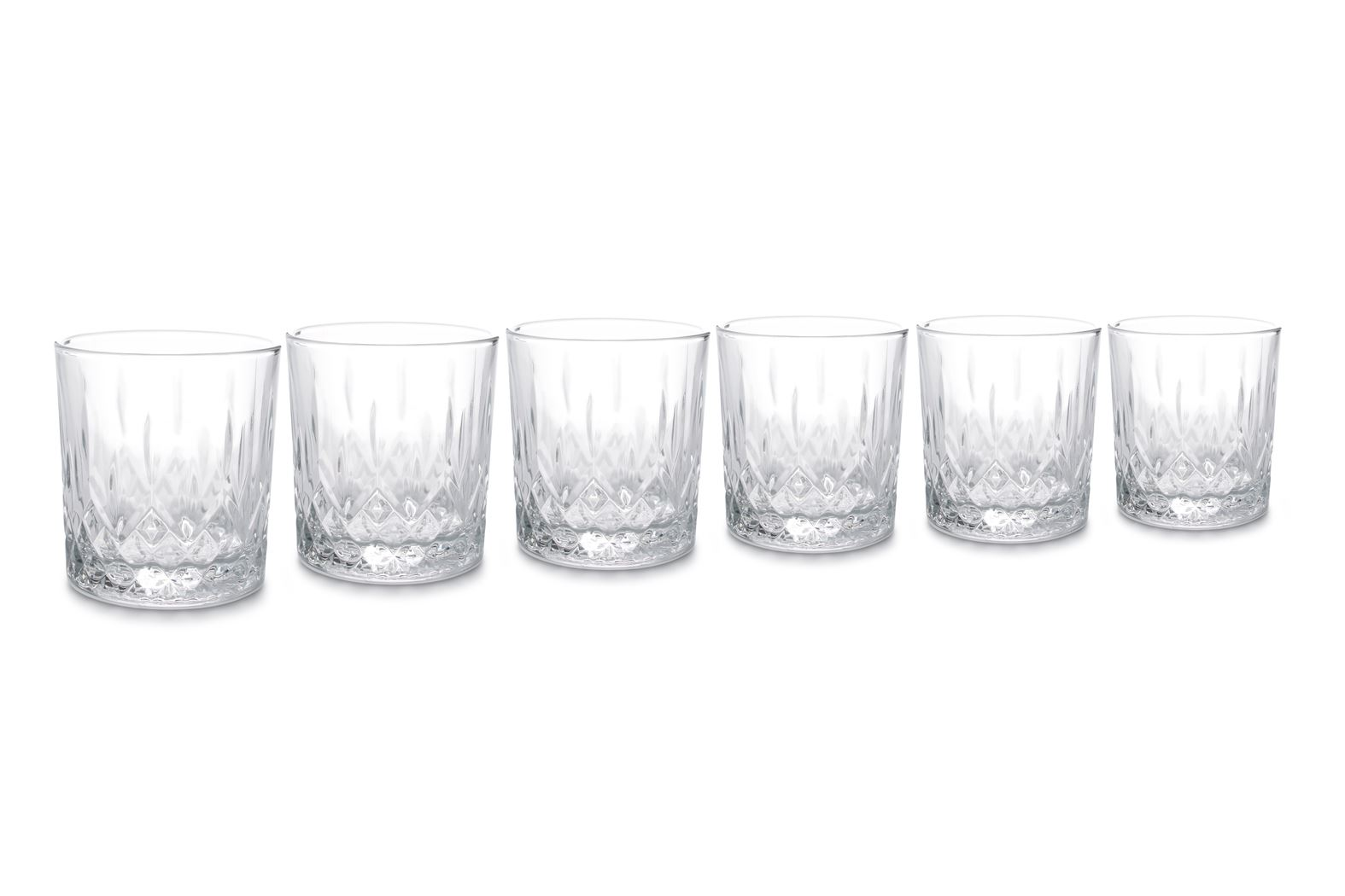 glas spirit (6sts)