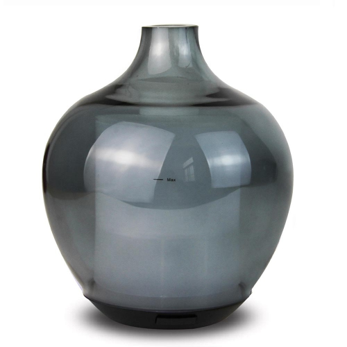 bridgewater glass diffuser vase gr