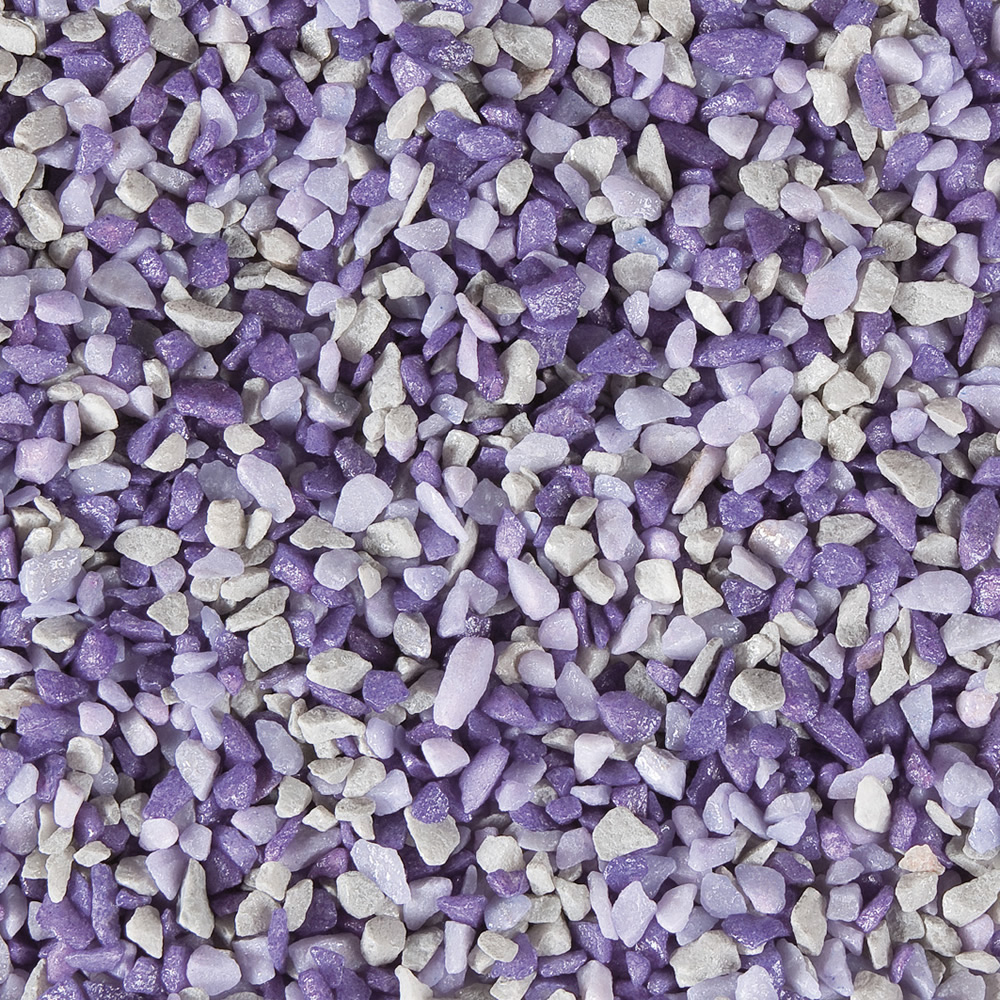 grind fegro lila/paars/grijs