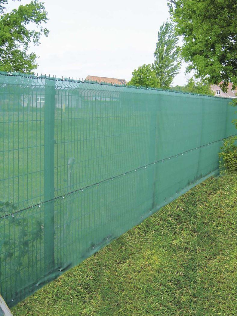 garden world zichtbreeknet groen (102 g/m²)
