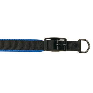 halsband soft grip zwart