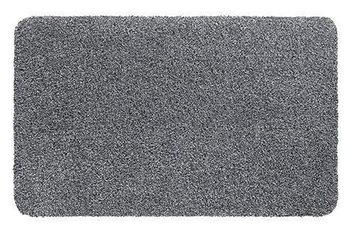 hamat droogloopmat aqua-stop 050 grijs