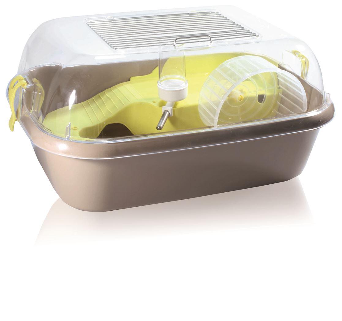 hamsterbox corina + acc