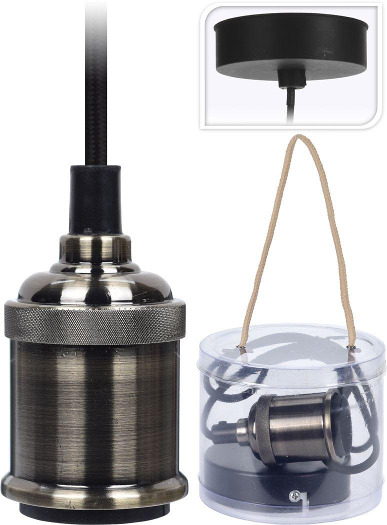 hanglamp bronze
