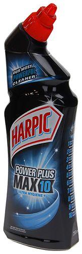 harpic power plus max 10 ultra hygiene+