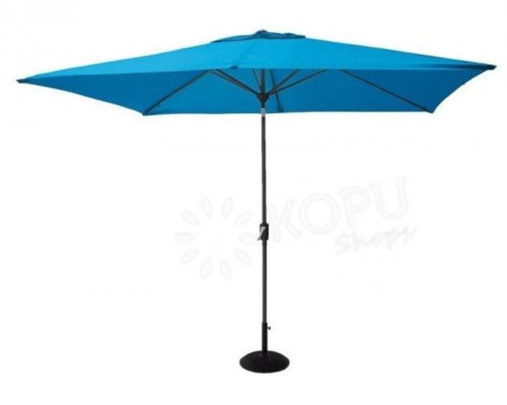 hartman parasol solar line new blue