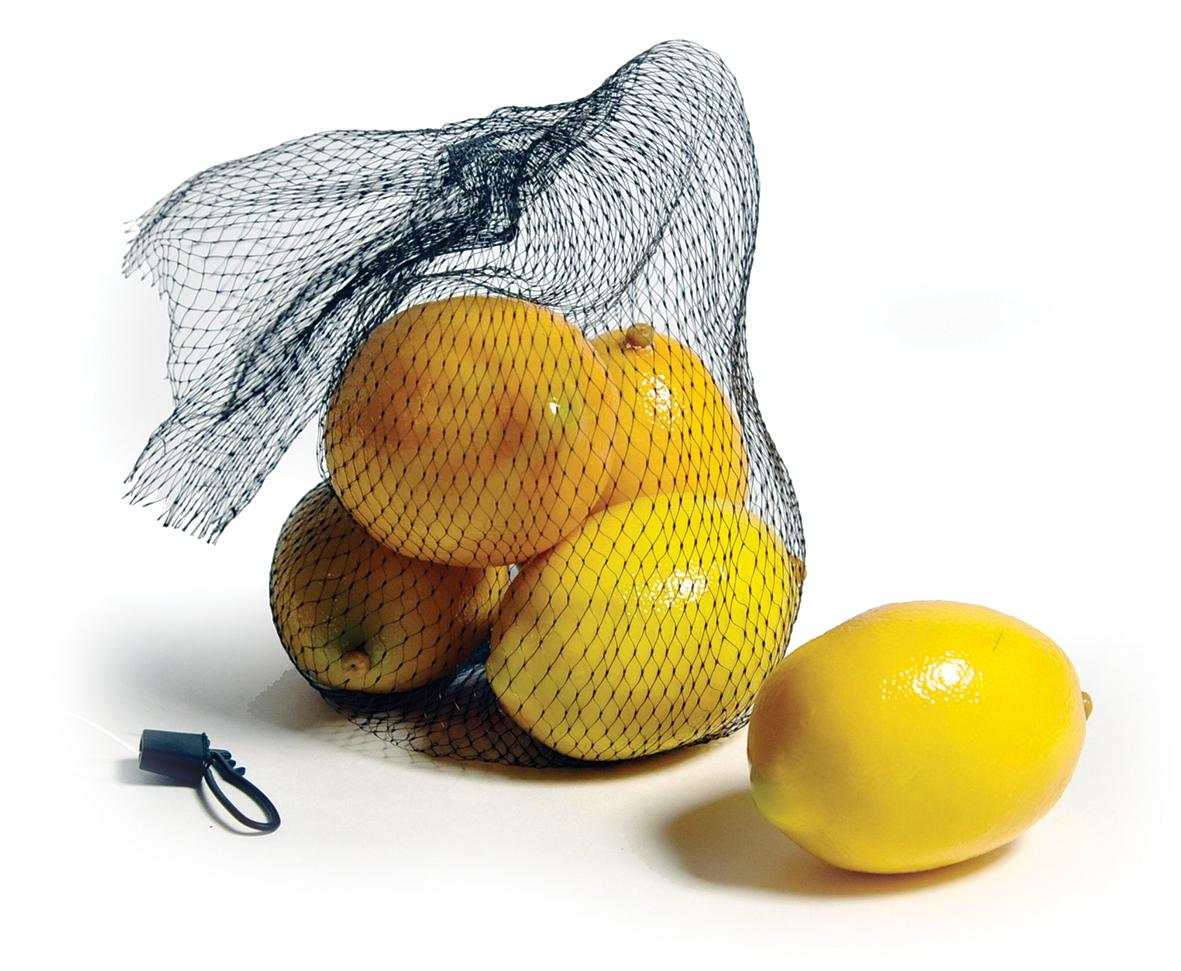 harvest lemon net (5sts)