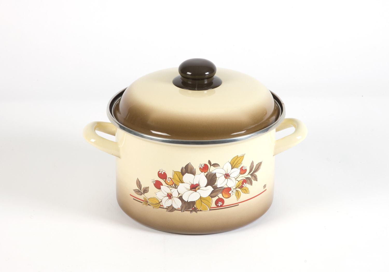 haute cuisine madeira kookpot + deksel