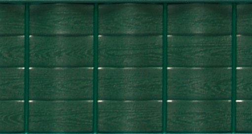 hf lamel colorado groen®