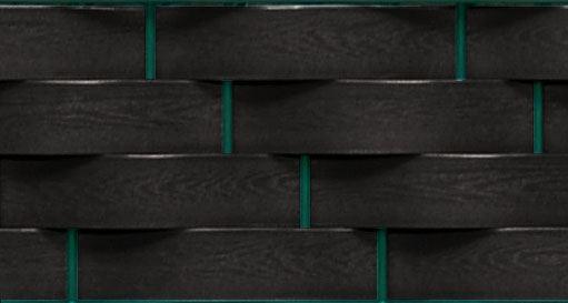 hf lamel colorado zwart®