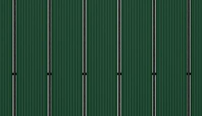 hf lamel houston super groen®