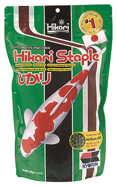 hikari staple mini