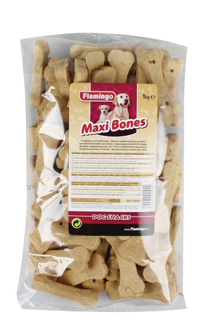hondenkoekjes - maxi bones