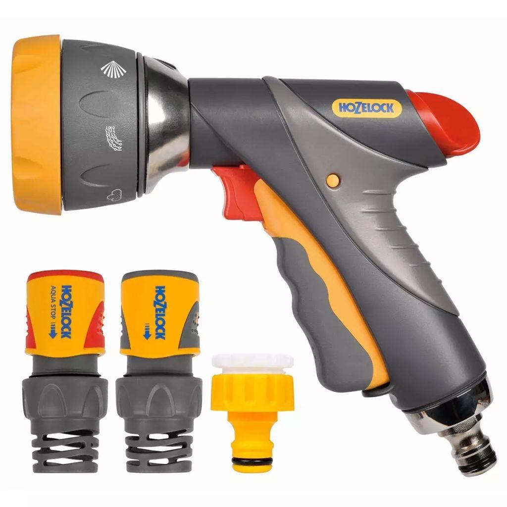 hozelock multi-spray pro startset ø15 & 19mm