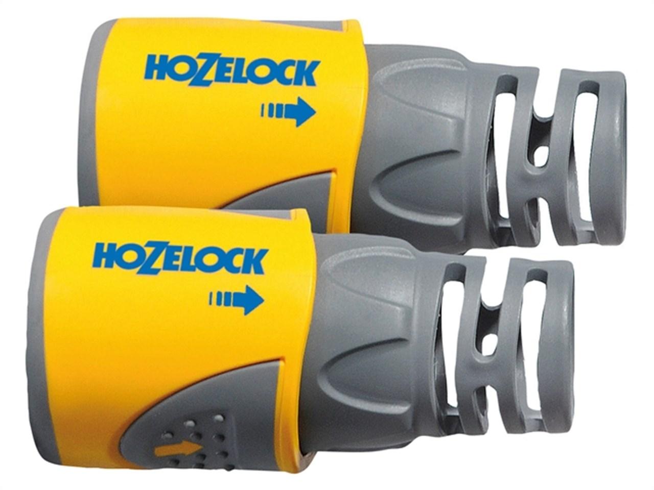 hozelock slangstuk (2sts)