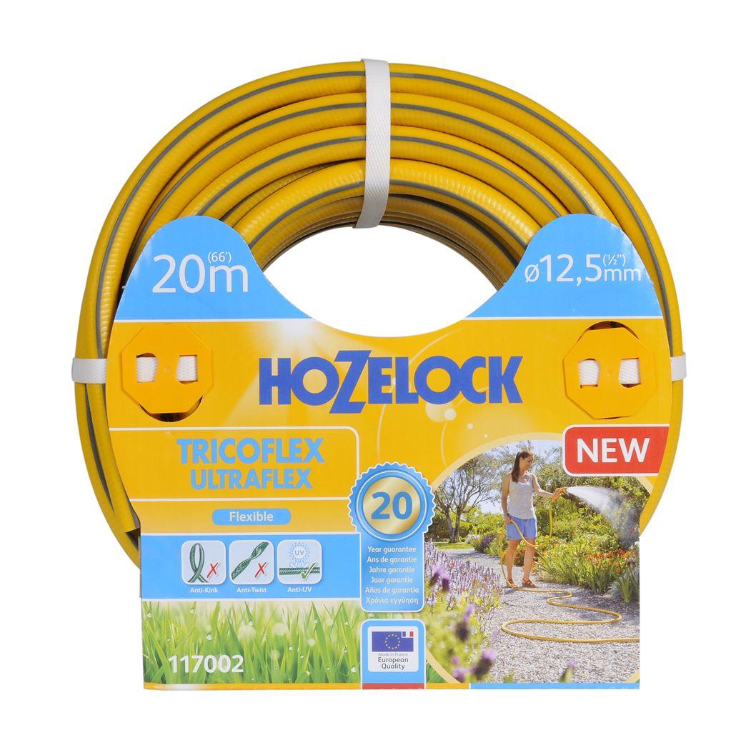 hozelock tricoflex ultraflex tuinslang