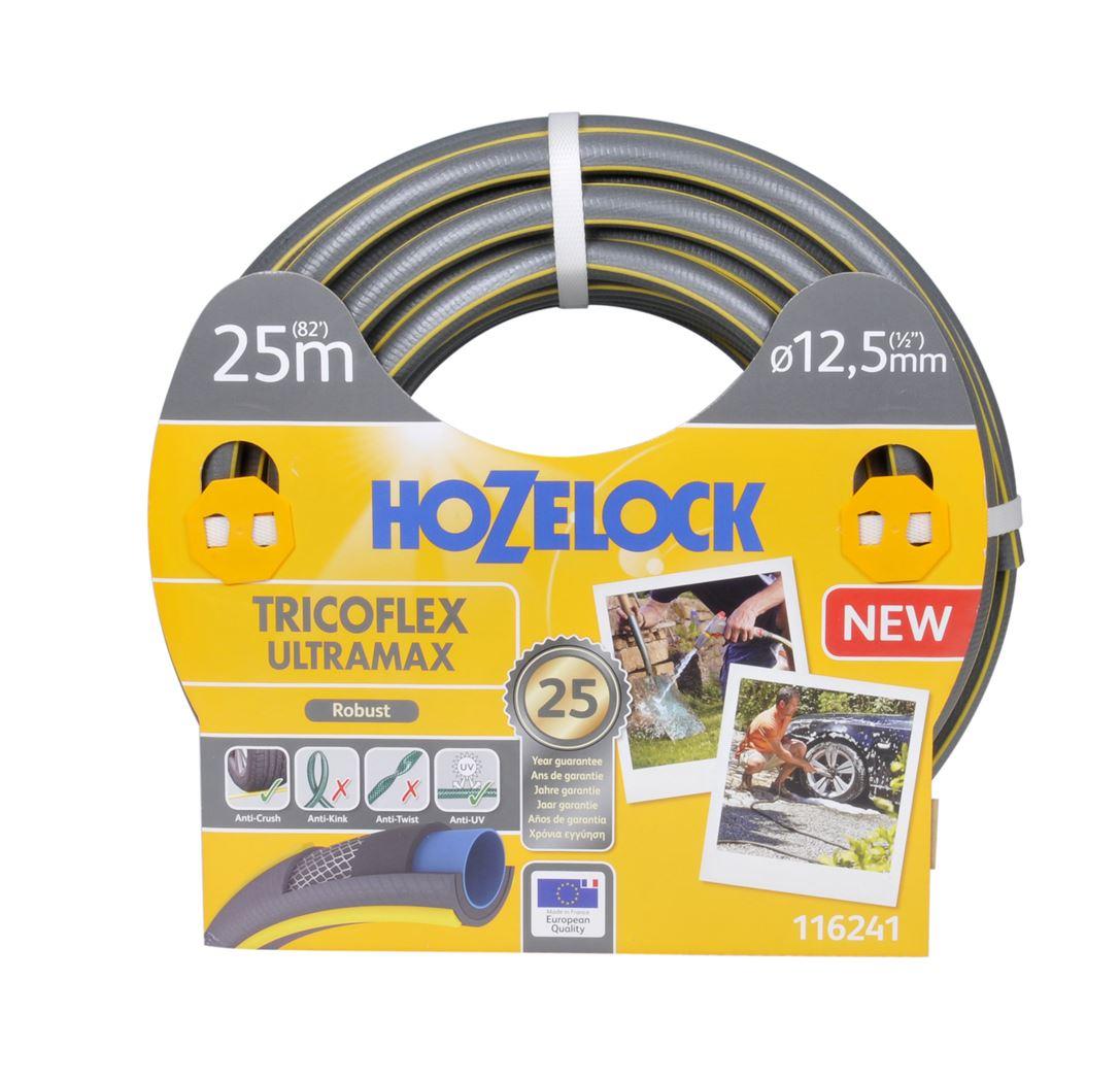 hozelock tricoflex ultramax tuinslang