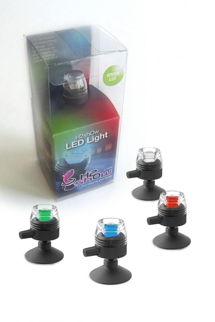 hydor h2show led light mix