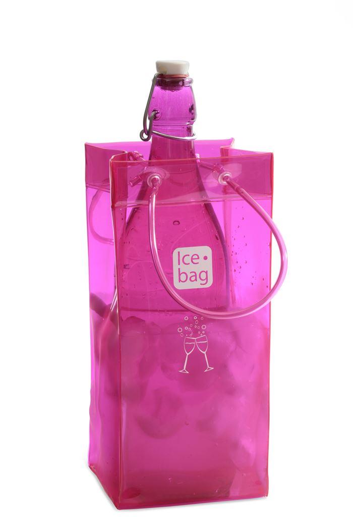 icebag basic gaga pink