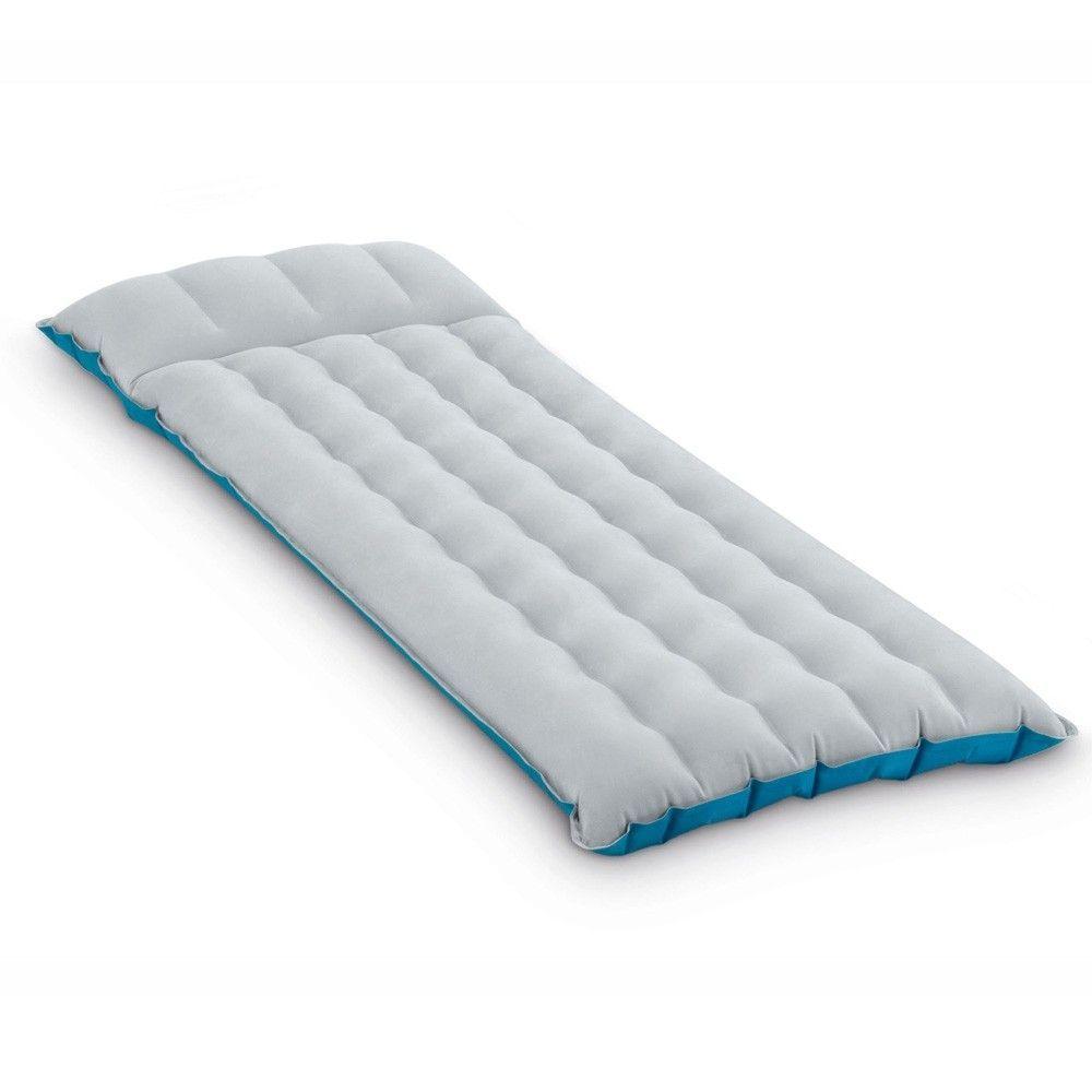 intex camping matras