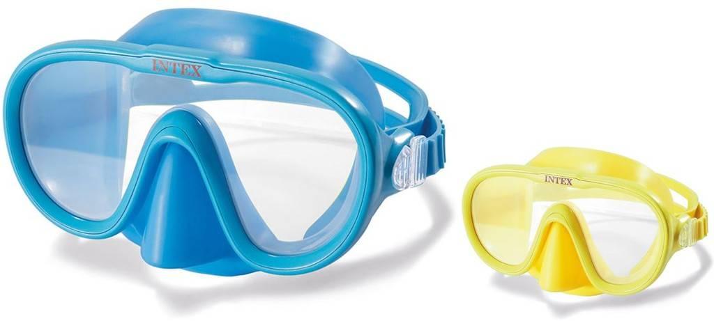 intex duikbril