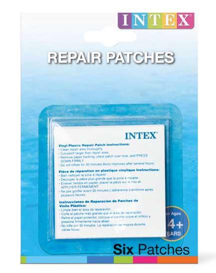 intex herstellings patches zelfklevend