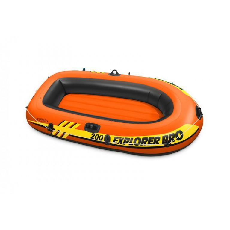 intex opblaasboot explorer pro 200